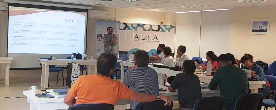 Tecnicatura ALEA- UPAP: Inscripciones, fechas de inicio, módulos y costo 2019