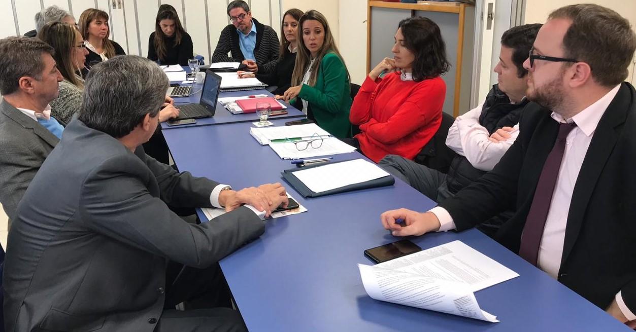 Prevención de Lavado de Activos: finalizó el proyecto de reforma de normativa específica del sector