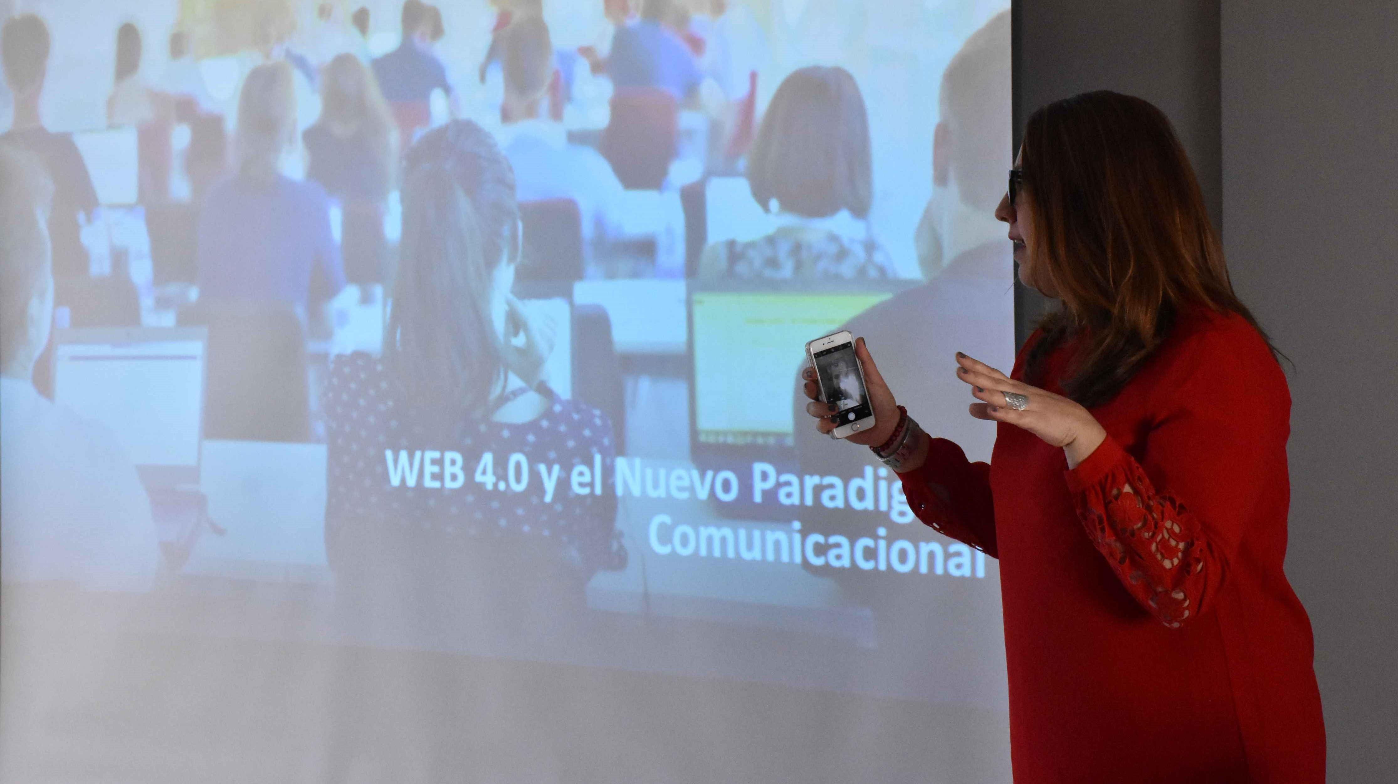 Comunicación digital: aliada para pensar y construir comunidad