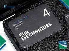 Air Techniques Sensor Fósforo #4 *2Un
