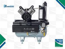 Air Techniques Compresor Airstar  22 P/3