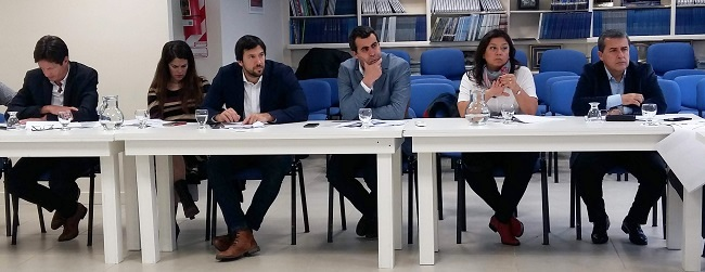Visitas de aprendizaje institucional y más proyectos para la gestión de calidad de los organismos reguladores