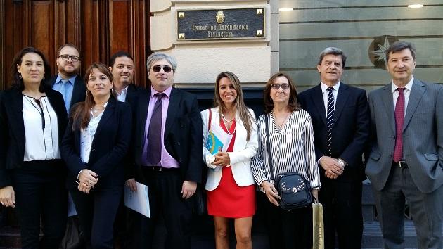 Prevención de Lavado: Análisis sobre devolución de la UIF al proyecto de reforma de la normativa