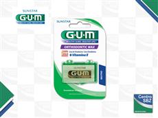 GUM Cera P/Ortodoncia 723