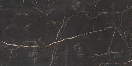 Porcellanato Nero Venato Portobello 60x120cm pulido rectificado (1,43m2)
