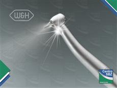 Turbina W&H Alegra Te98 Lq (C/Led) Sola