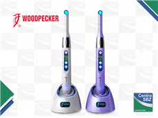 Lampara Led-I Woodpecker (Cabezal Rotatorio)
