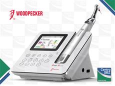 Micromotor Endo+Localiz.Woodpeck.Radar