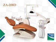 Equipo Ziann 208-D