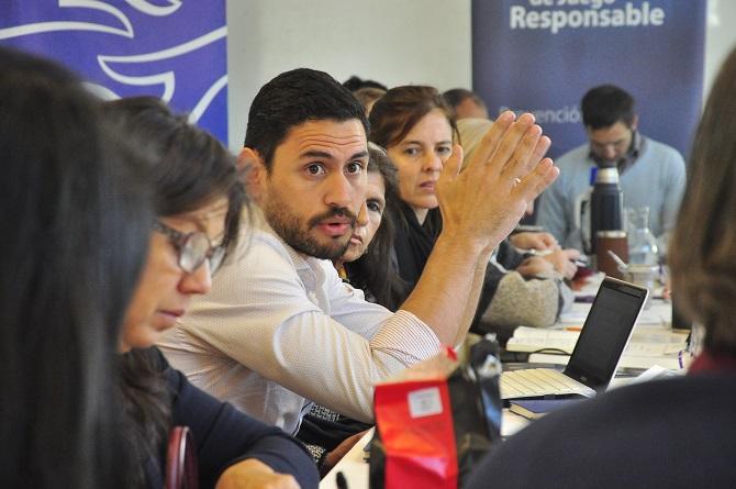 Nuevas fechas para Córdoba y su programa de Juego Responsable