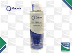 Spray Lubricante Gacela Boquilla