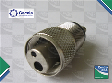 Acople Borden Gacela paraTurbina Importada