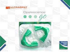 Ultradent Blanq.Opalescence Go C/U