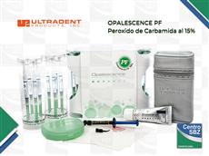 Ultradent Blanqueador Opalescence 15% Kit 8Jg