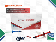 Ultradent Blanqueador Opalescence Boost Kit