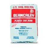 Pallet Cal Viva Blancaley 25kg (60 Unid)