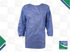 Camisolin Desc. Manga Larga (30gr) Azul
