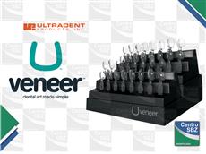 Ultradent uveneer kit por 32 unidades