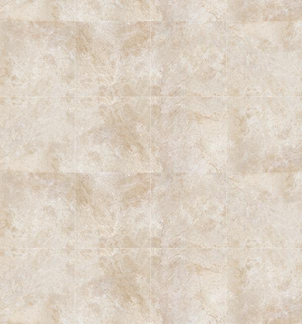Porcellanato Crema Marfil Vite 80x80 pulido rectificado (1,28m2)
