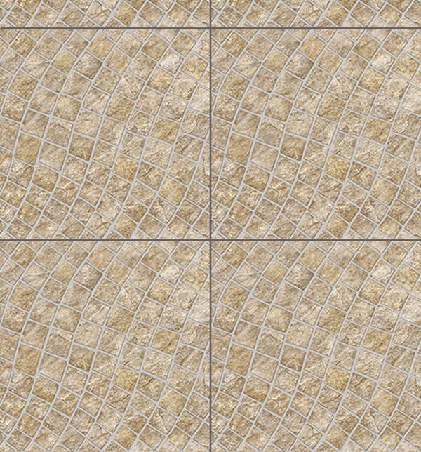 Ceramica Carioca Beige Alberdi 46x46cm mate (2,58m2)