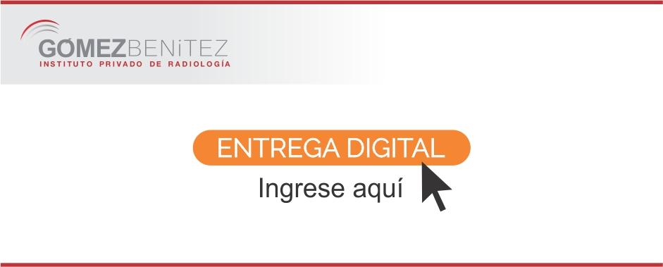 Entregas Digitales