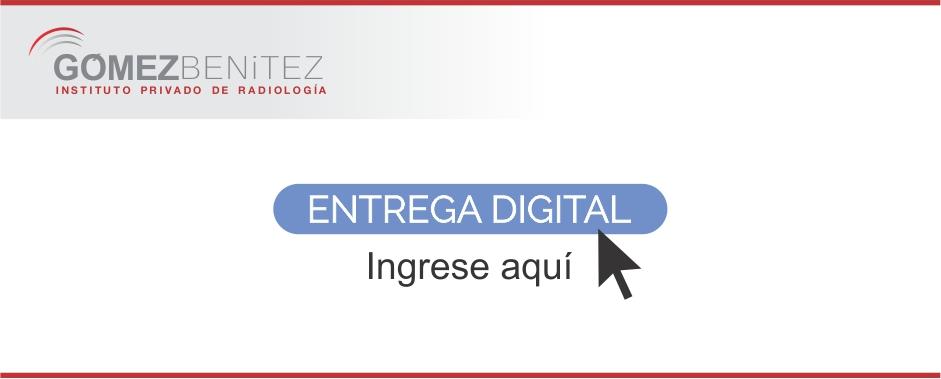 Entrega Digital