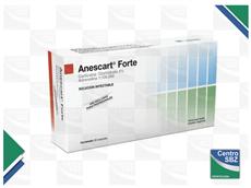 Anestesia Anescart Forte Por 50