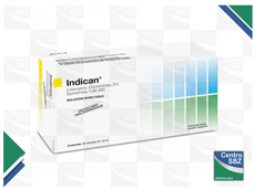 Anestesia Indican Con Epinefrina Por 50