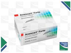 Anestesia Anescart Forte Por 100