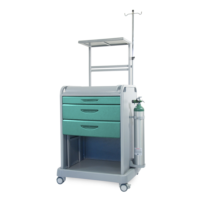 Carro anestesia Singularis