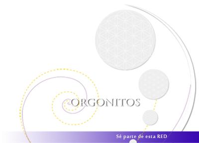 Ventajas de elegir Orgonitos®
