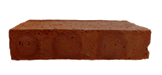 Ladrillo Semivisto Merlino 25x5x18cm