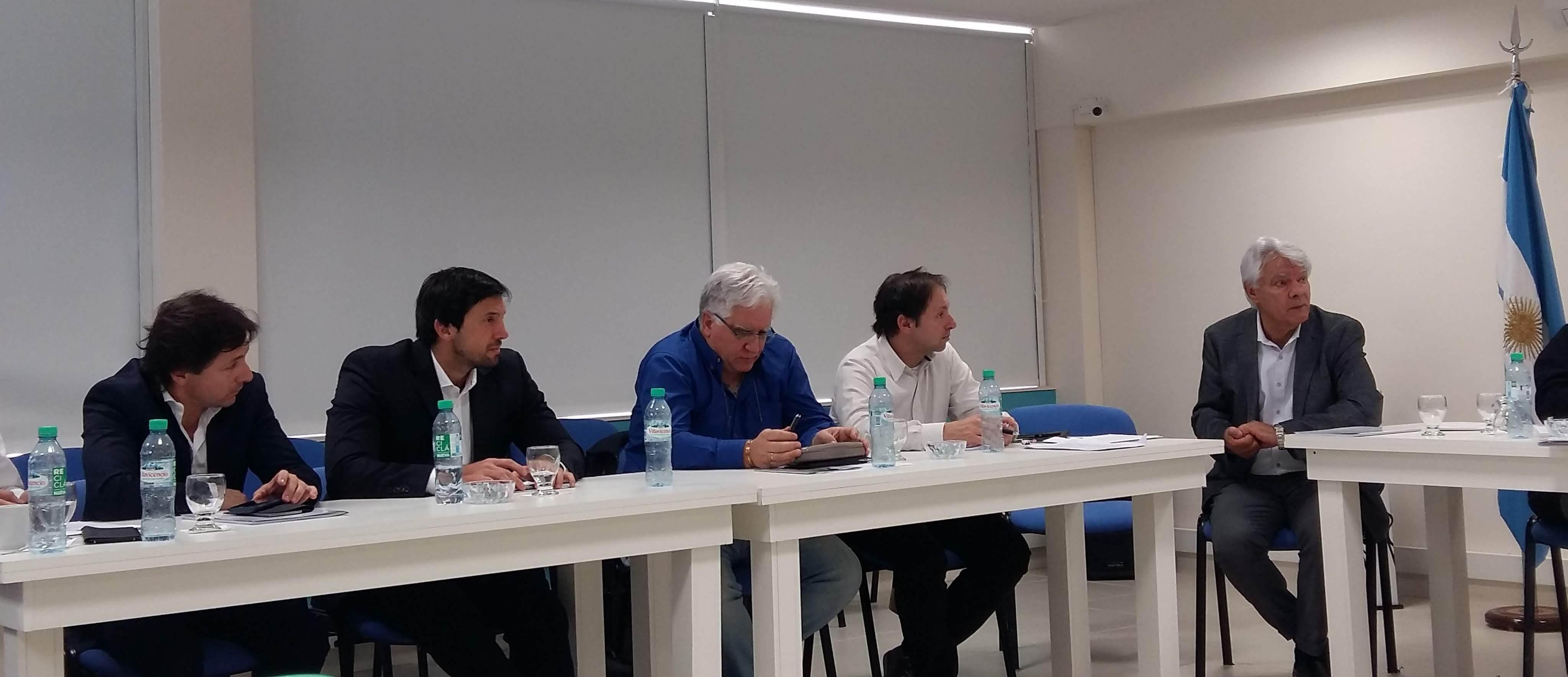 Lotería de la Provincia de Buenos Aires asumirá la presidencia de ALEA