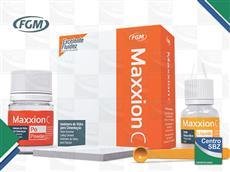 Ionomero para Cementación Maxxion C
