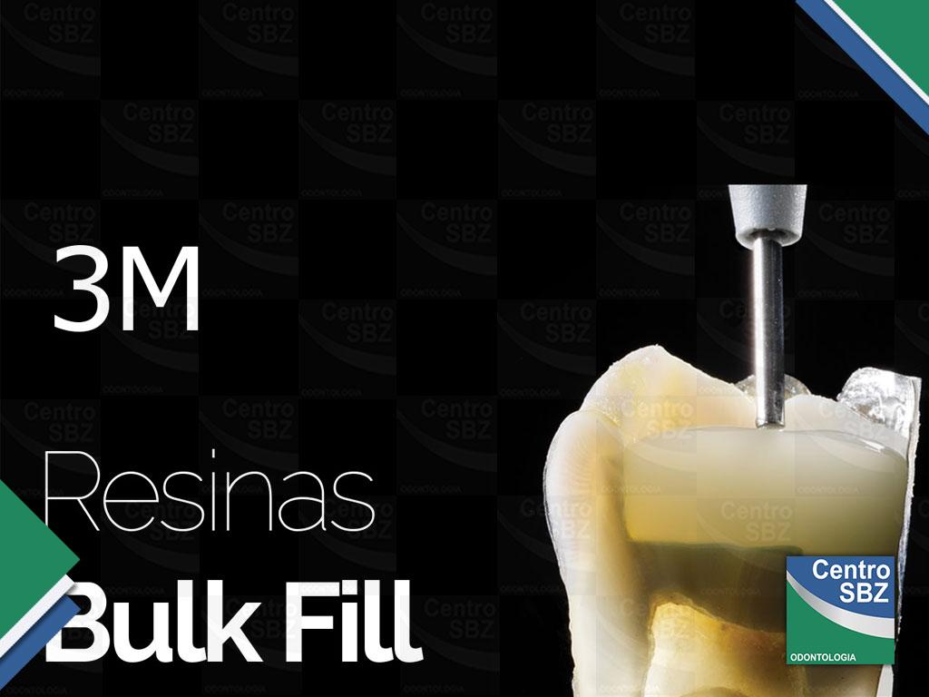Composite 3M FILTEK BULK FILL A3 4gr